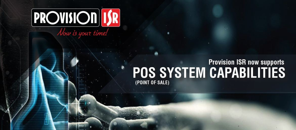 POS – ALL THE SYSTEM CAPABILITIES