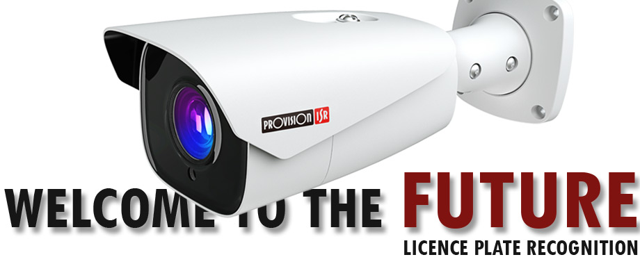 LET'S TAKE A CLOSER LOOK AT OUR LICENCE PLATE RECOGNITION TECHNOLOGY