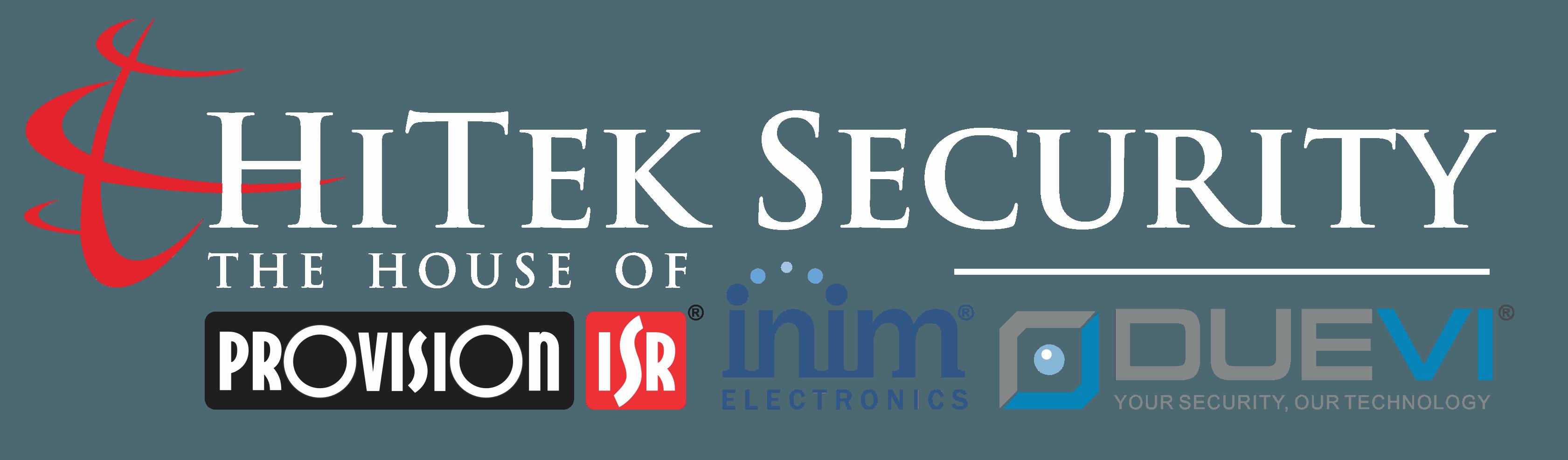Hitek Security